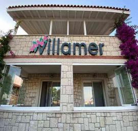 Villamer Alaçatı